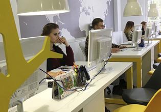 Komfortnyy ofis 40